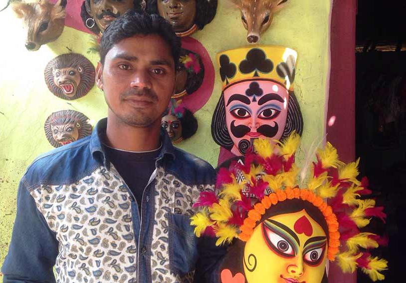 Dharmendra Sutradhar
