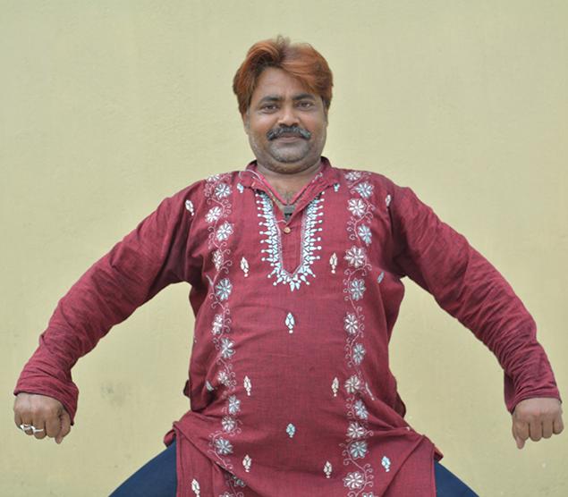 জগন্নাথ চৌধুরী