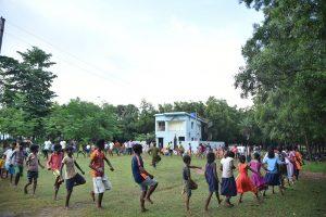 Chau Dance Resource Centre, Balarampur