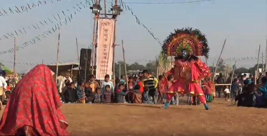 Narakasur Badh