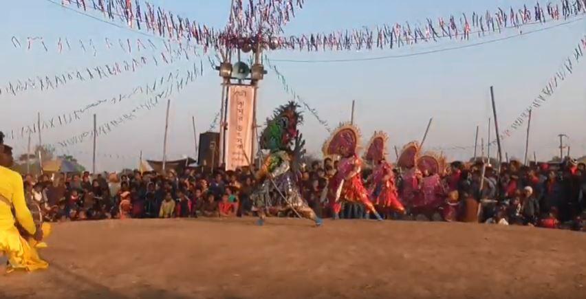 Vriguram dwara Ksatriya Nikshatra