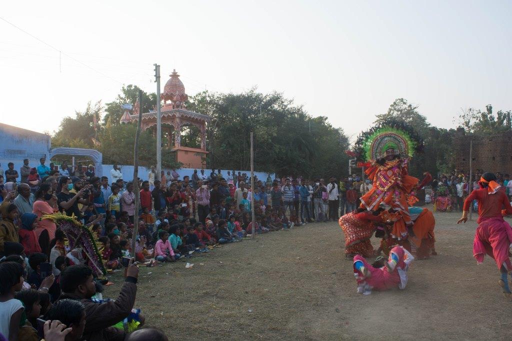 Incredible India Weekend Getaway